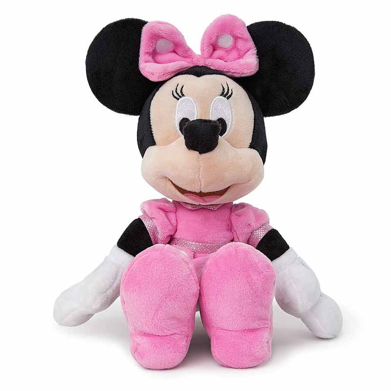 Peluche Minnie 25 cm