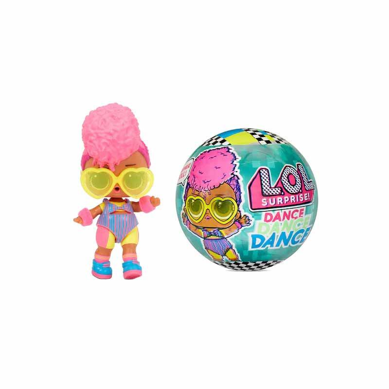 L.O.L. Surprise Dance Dolls