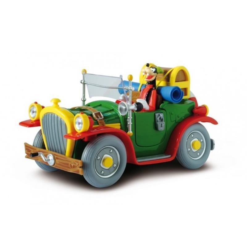 Vehículo Disney  Goofy 1:24