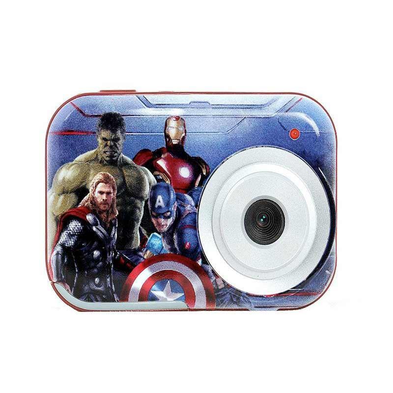 Cámara digital Avengers 5,1 MP