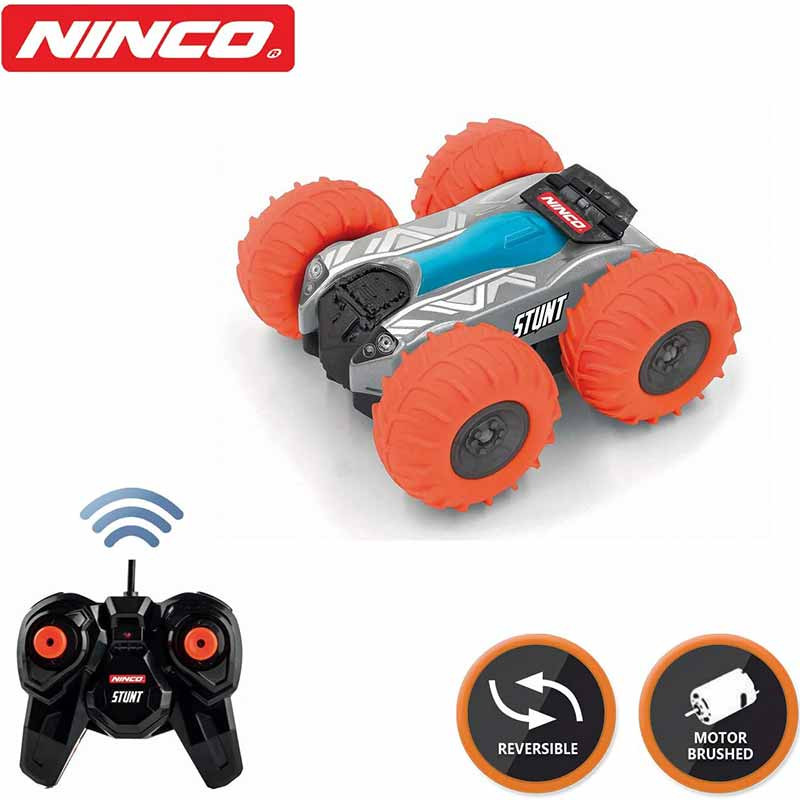 Ninco Racers radio Stunt Orange