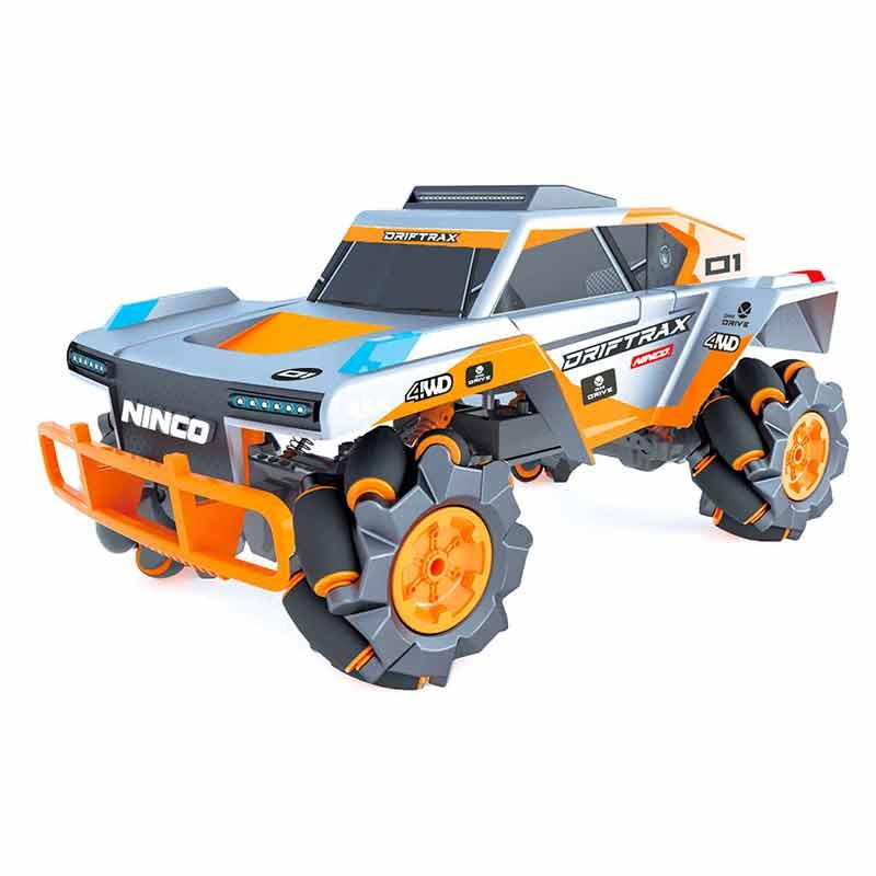 Ninco Racers radio control Driftrax