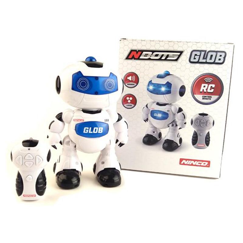 Nbots Robots Glob