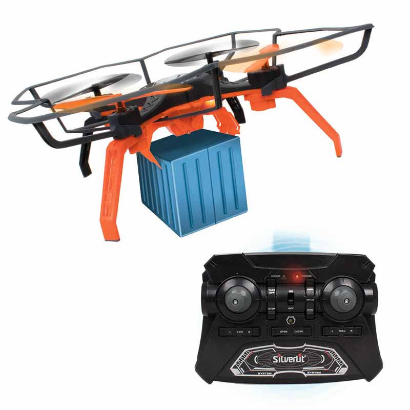 Drone Xtrem Raiders Gripper