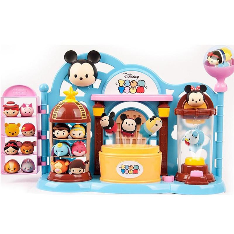 Tienda de juguetes Tsum Tsum