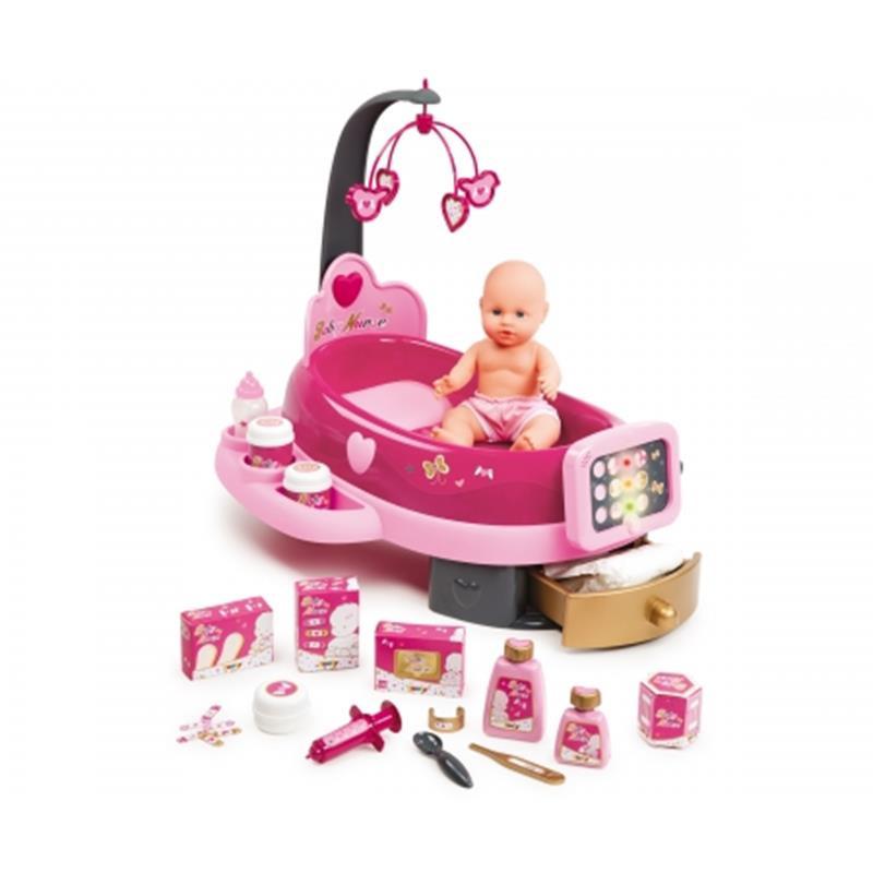 Enfermería Nursery electrónica
