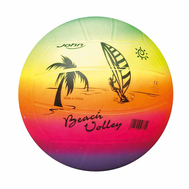 Balón volleyball rainbow