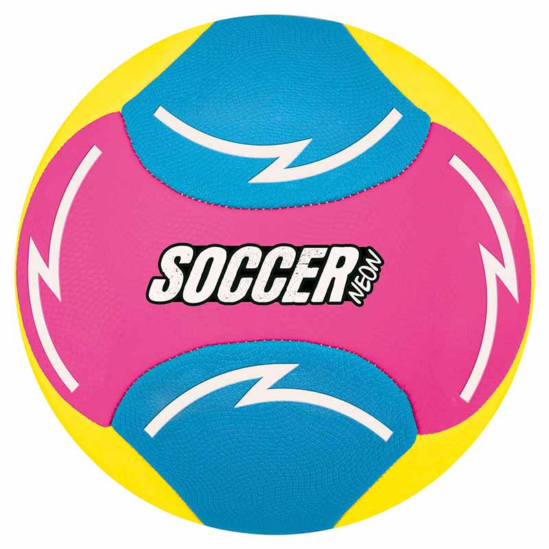 Balón fútbol playa, 3 surt. 300 gr