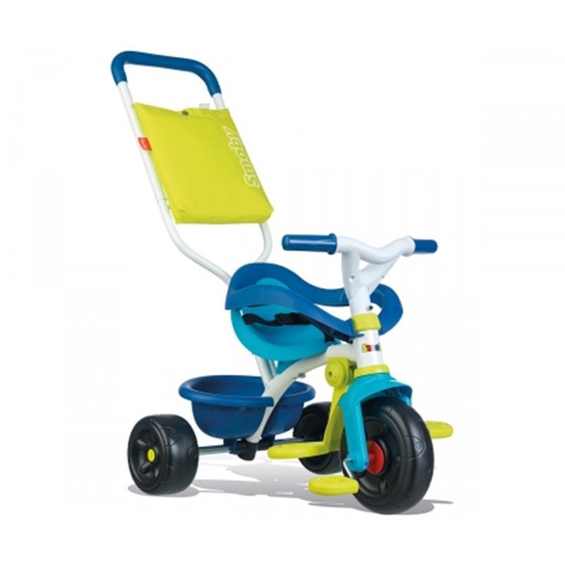 Triciclo Be Fun Confort azul