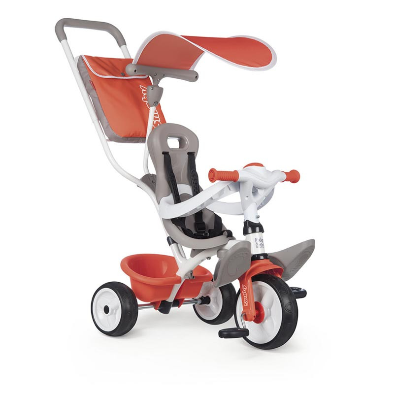 Triciclo Baby Balade rojo