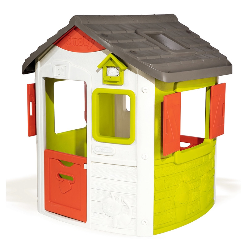 Casa infantil personalizable Jura Lodge II