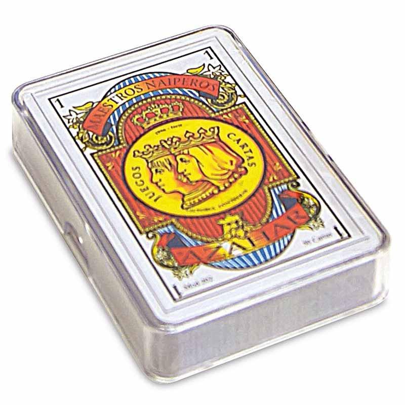 Baraja española 50 cartas (Esp)