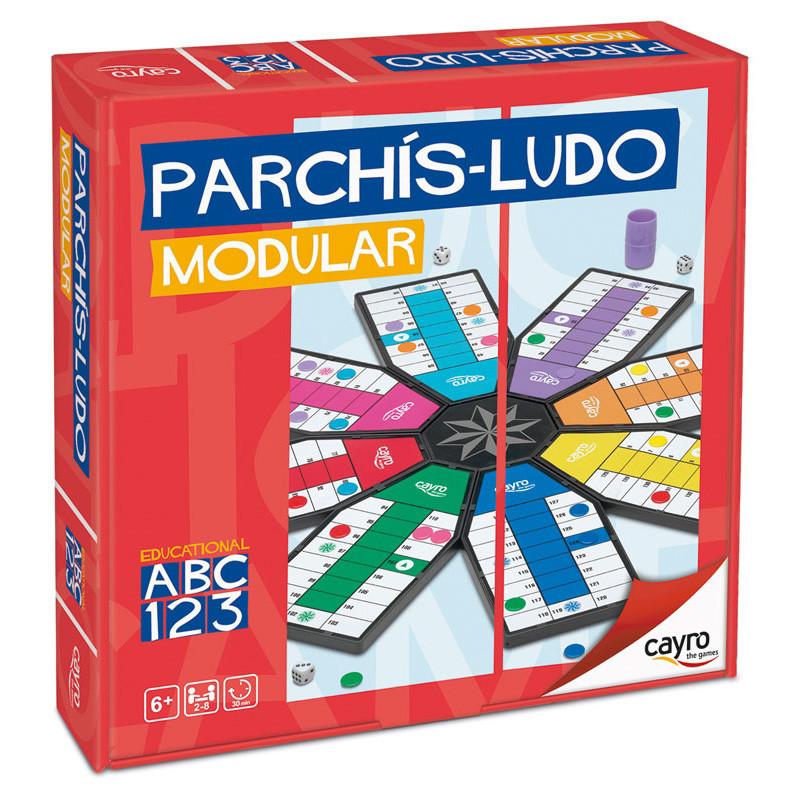 Parchís modular