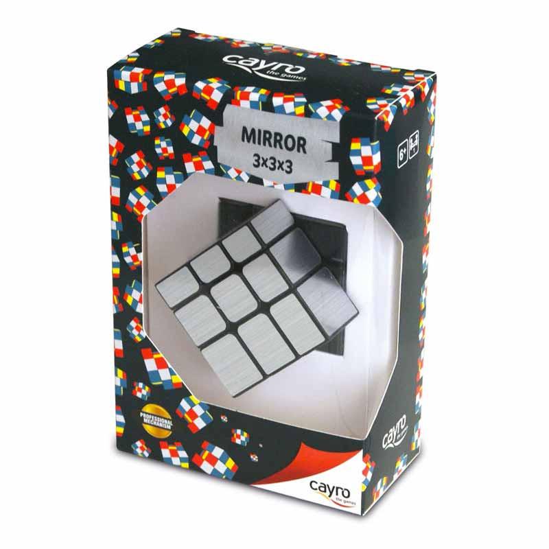 Cubo Mirror