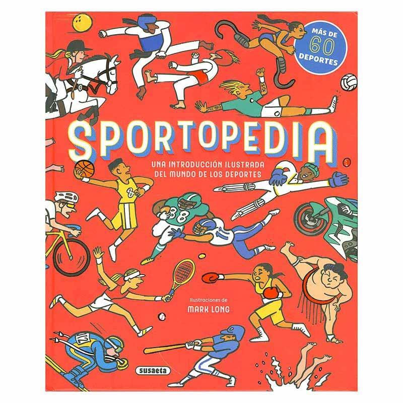 Sportopedia