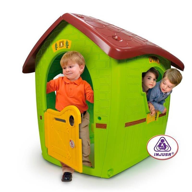 Casa para niños Forest Ranger