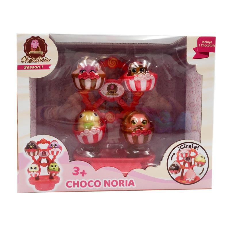 Chocotinis Noria