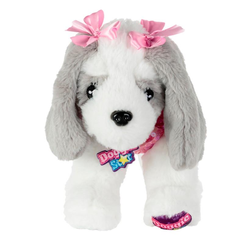 Doggie Star Mastín Rosa Matty