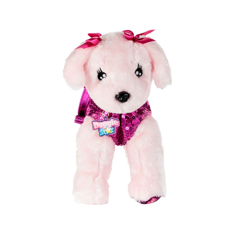 Doggie Star Caniche Morado Nicky