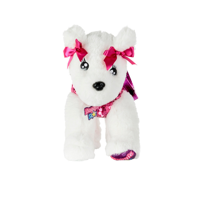 Doggie Star Terrier Fucsia Terry