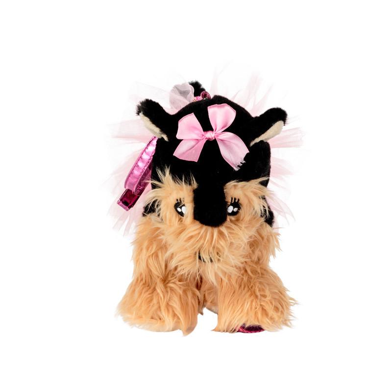 Doggie Star Yorkshire Rosa Con Tutú Yorky