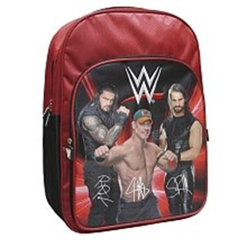 Mochila adaptable a trolley WWE