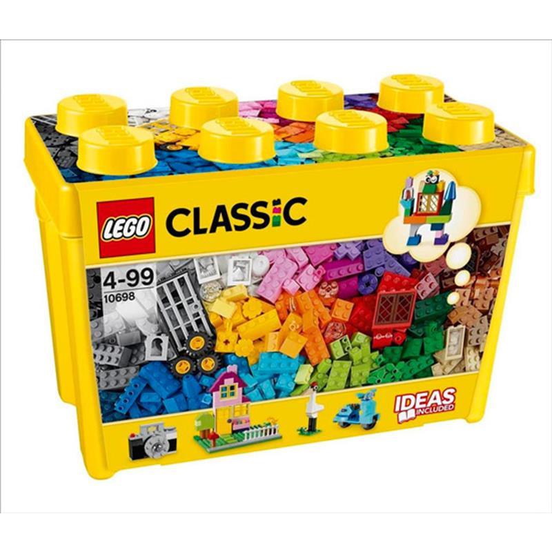 LEGO Classic Caja de Ladrillos Creativos Gran