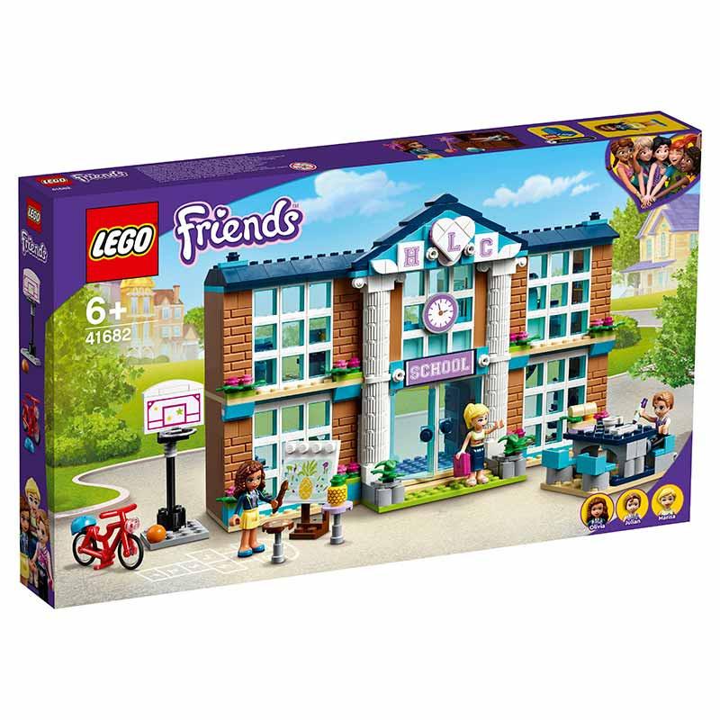 Lego Friends Instituto de Heartlake City