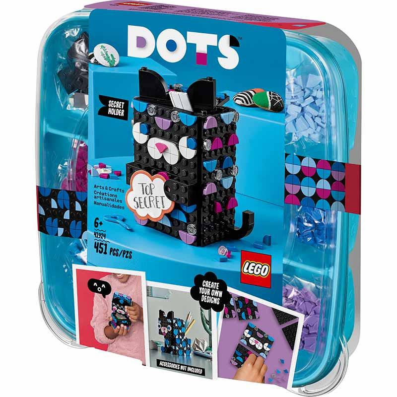 Lego Dots Protector de Secretos