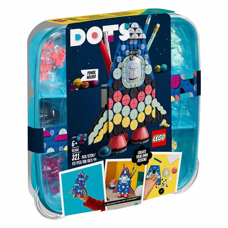 Lego Dots Portalápices