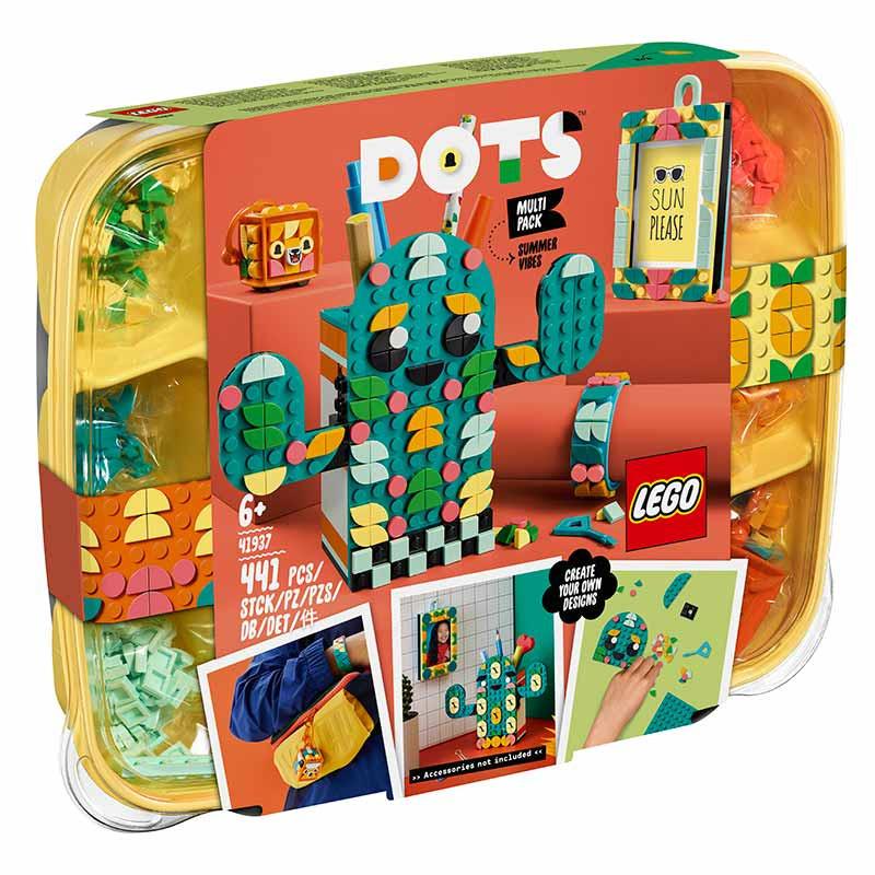 Lego Dots Multipack: Sensaciones de Verano