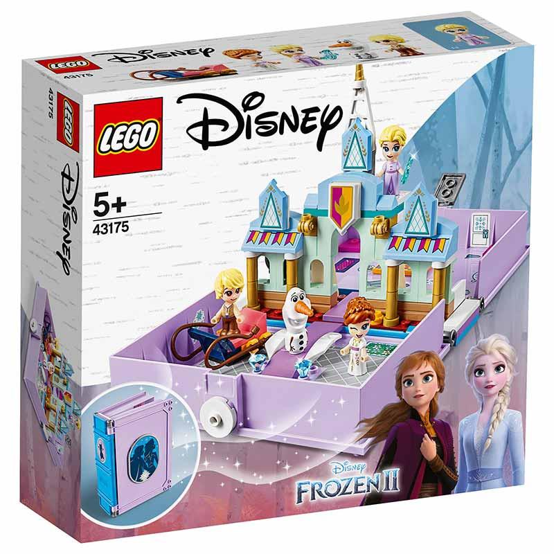 Lego Disney Princess cuentos e historias: Frozen