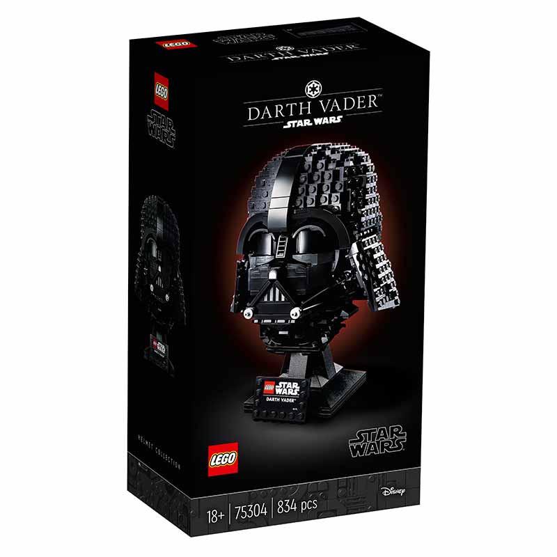 Lego Star Wars Casco de Darth Vader™