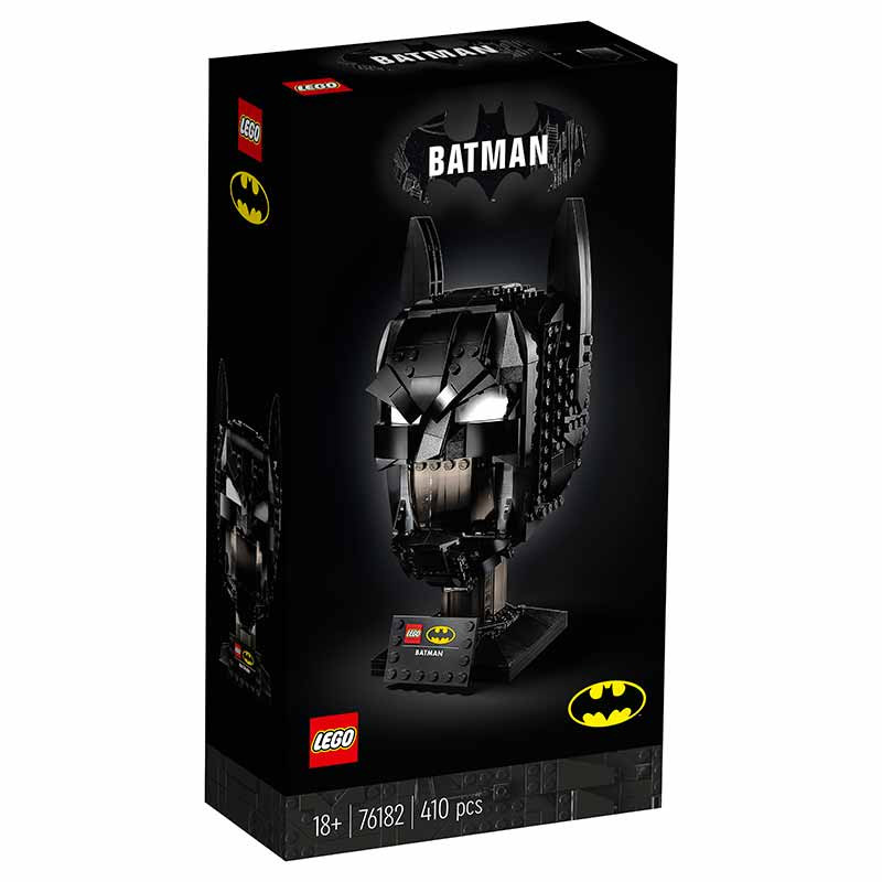 Lego Súper héroes Capucha de Batman™