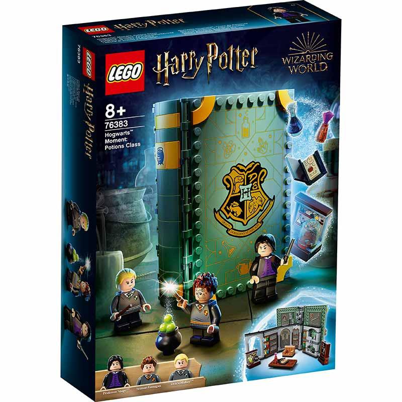 Lego Harry Potter Hogwarts™ Clase Pociones