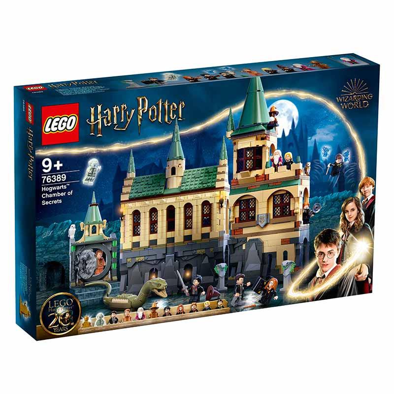 Lego Harry Portter Hogwarts™ Cámara Secreta