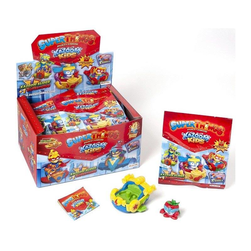 SuperThings Kazoom Kids Kazoom sliders
