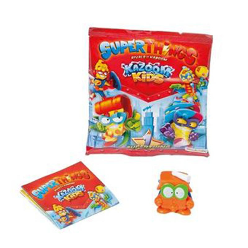 SuperThings Kazoom Kids One Pack