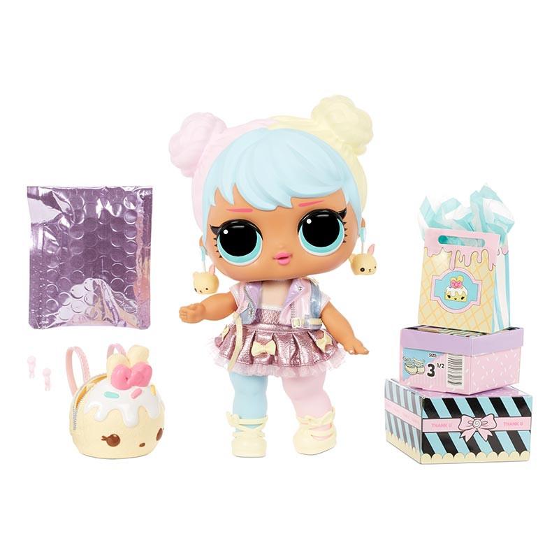 LOL Surprise Big Baby Doll Bon Bon