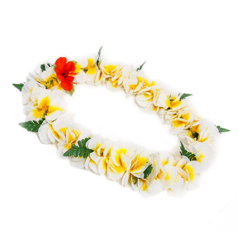 Collar Hawaiano Deluxe