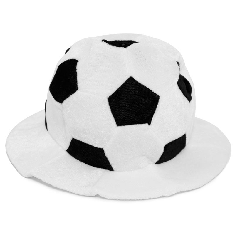 Sombrero Pelota Fútbol