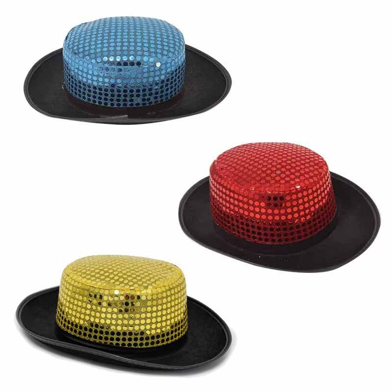 Sombrero Brillos