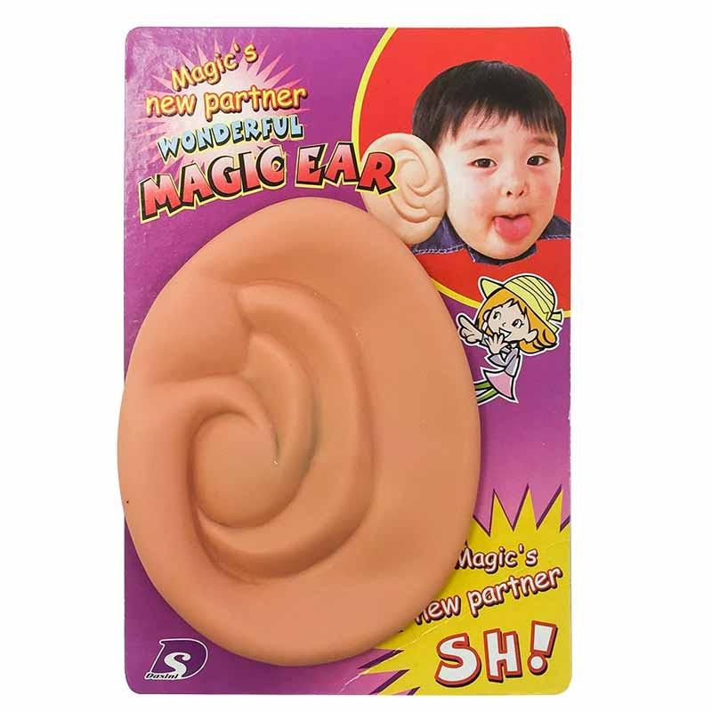 Orejas mágicas