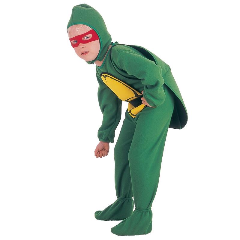 Disfraz tortuga para bebé