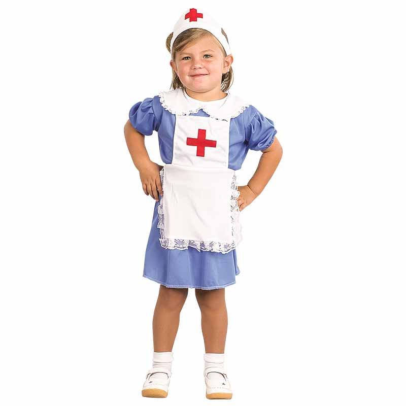 Disfraz Bebe Enfermera
