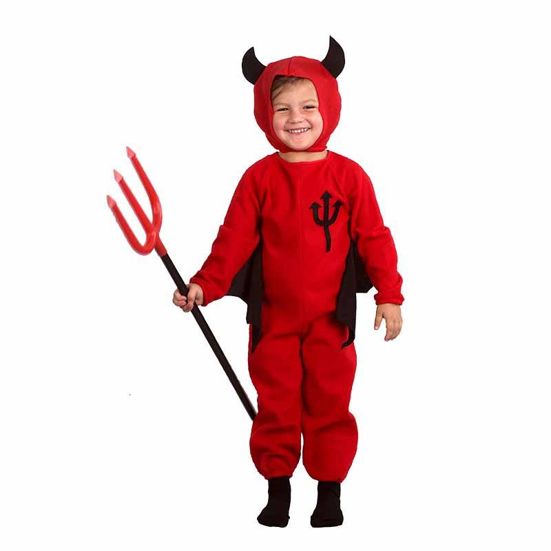 Disfraz Diablito bebé