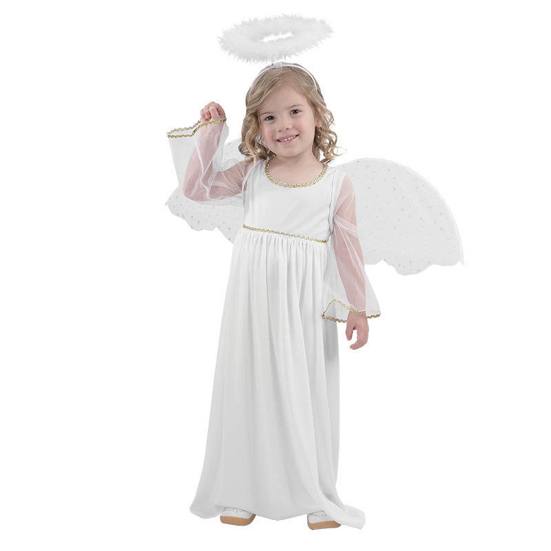 Disfraz Angel Bebe