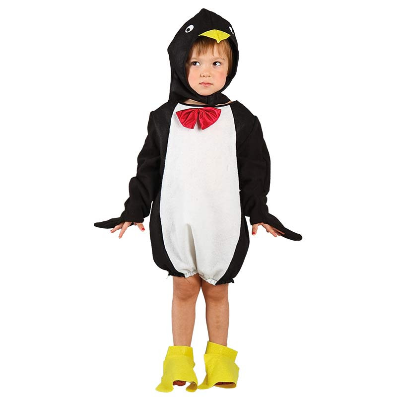 Disfraz Pinguino Bebe