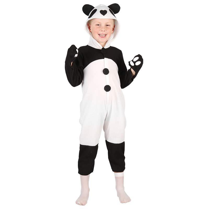 Disfraz Panda Bebe
