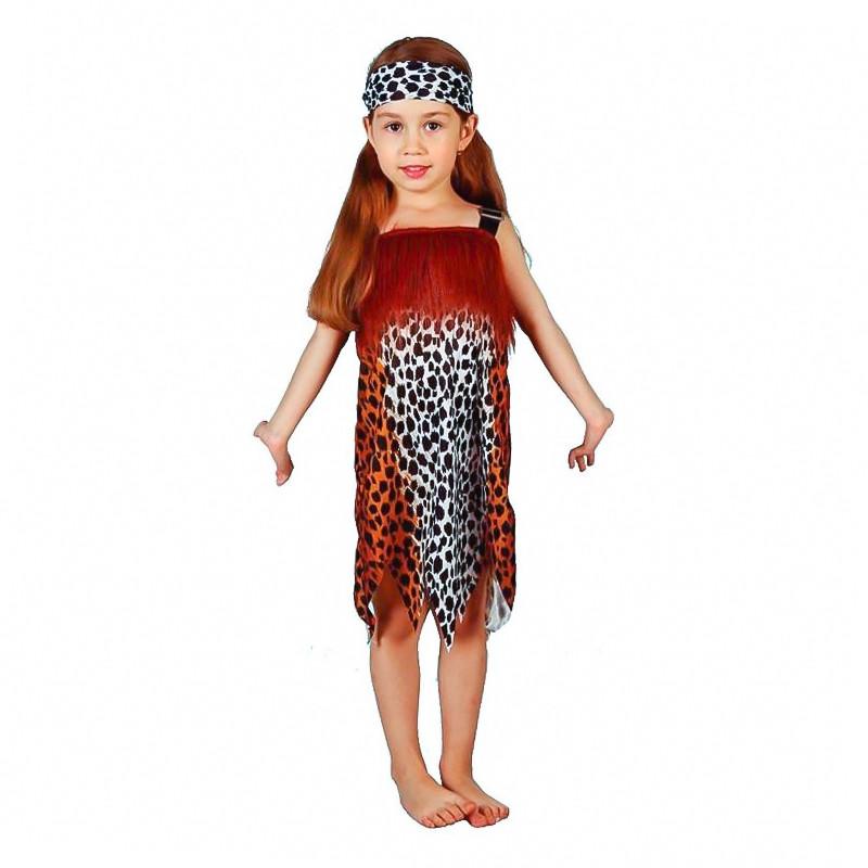 Disfraz Cavernicola para bebé
